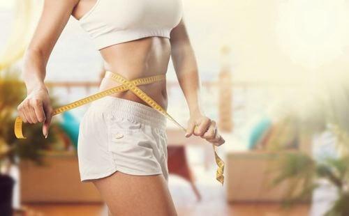 다이어트를 할 때 주의해야 할 점