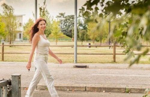 건강을 향상하는 5가지 일상 습관