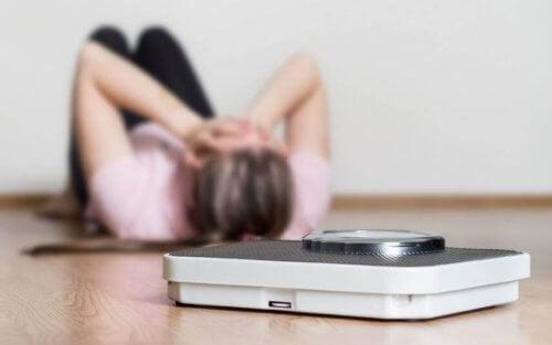 다이어트에 실패하는 3가지 이유