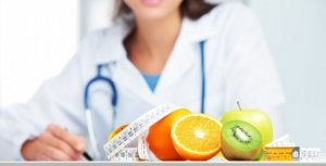 균형 잡힌 식단 짜기: 전문가의 도움