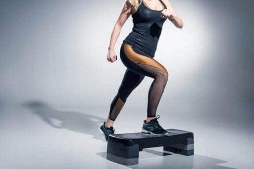 주중에 할 수 있는 효율적인 다리 운동