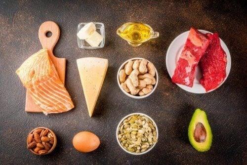 건강한 식생활을 위한 6가지 팁
