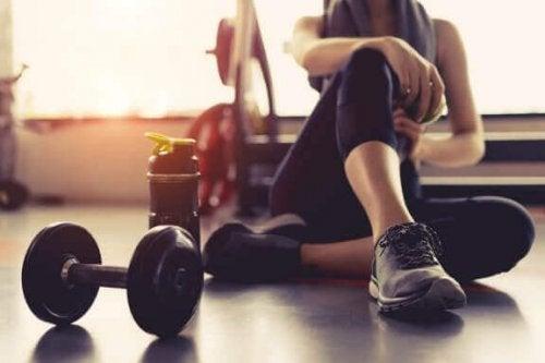 운동하면서 기억해야 할 7가지 원칙