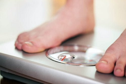 매일 체중 재기는 과연 좋은 버릇일까?