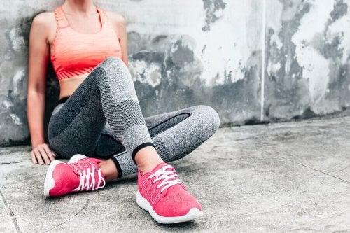 단시간에 허벅지를 날씬하게 만드는 방법