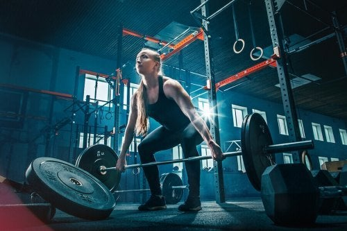 근력이 중요한 스포츠 4가지 소개