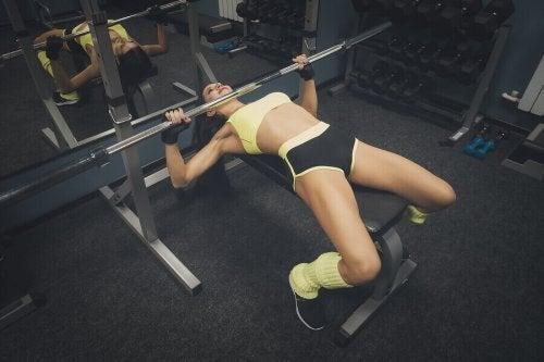 근비대와 신경로를 활용한 근력 강화
