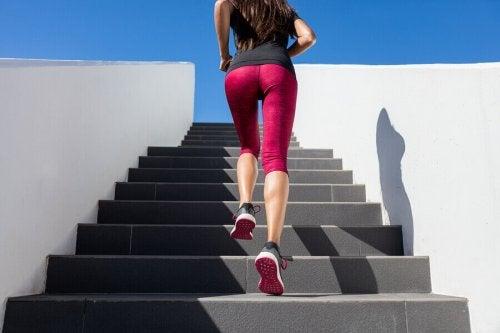 심혈관 건강 개선에 도움이 되는 스프린트 운동