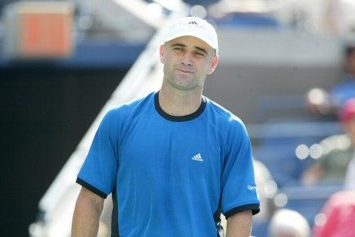 역사상 최고의 남자 테니스 선수 5인