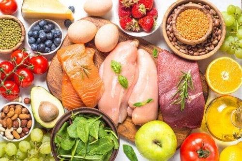 체중 감량을 위한 저탄수화물 식단 관리