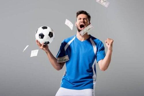 축구 구단의 지급 정지 및 파산 문제