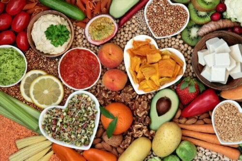 비타민 섭취 식단 구성이 중요한 이유