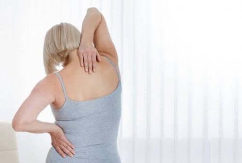 운동으로 관절증 증상을 완화하는 방법