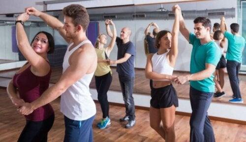 고유 수용성 감각은 운동 능력 향상의 핵심이다