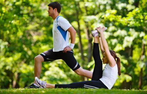 일상에서 실천할 수 있는 건강한 습관