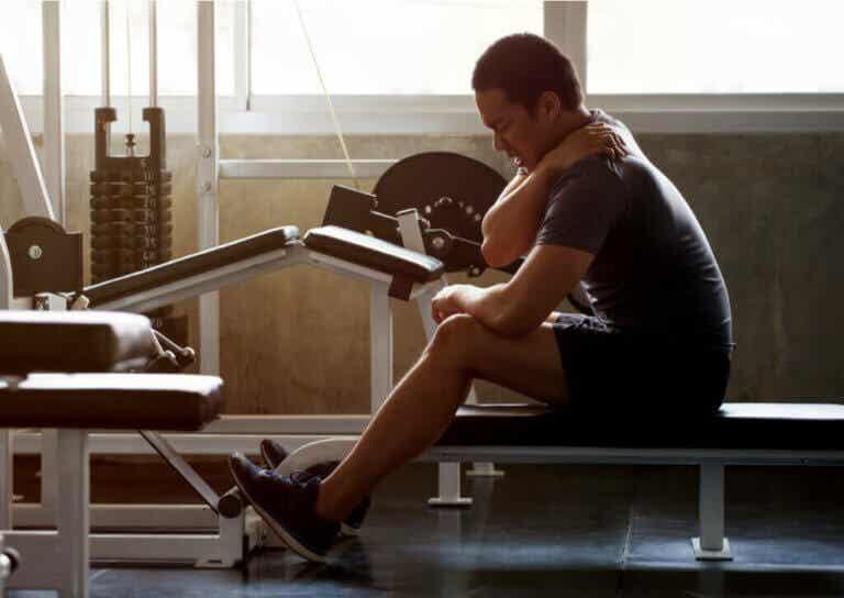 근육 좌상 치료는 어떤 방법으로 해야 할까?