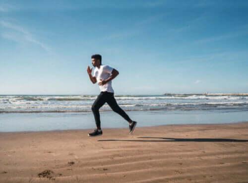 달리기를 즐기기에 안성맞춤인 스페인 해변 7곳