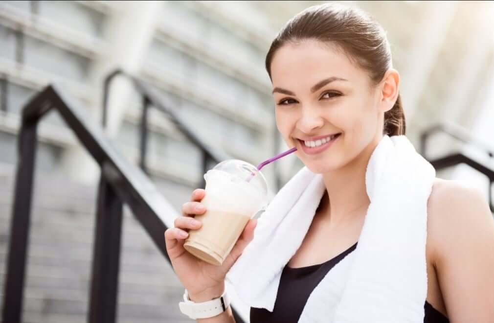 카페인 섭취와 세포