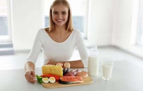 단백질 섭취는 체중 증가의 요인이 될까?