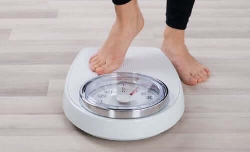 체중 감량 정체기, 그 원인과 극복 방법