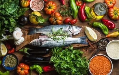 팔레오 다이어트: 새롭고 트렌디한 식이 요법