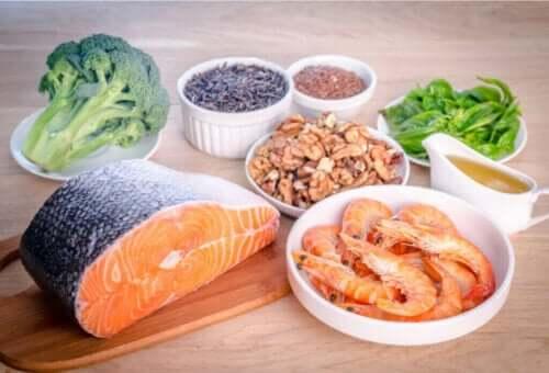 항염증 식단은 무엇일까?