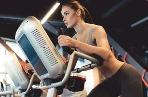칼로리 소모량이 가장 많은 운동은 무엇일까?