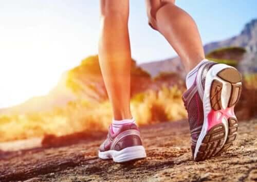 운동을 하면서 무릎을 관리하는 6가지 비결