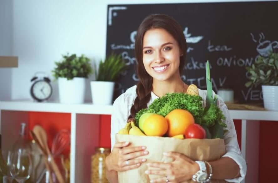 자연식품 친환경