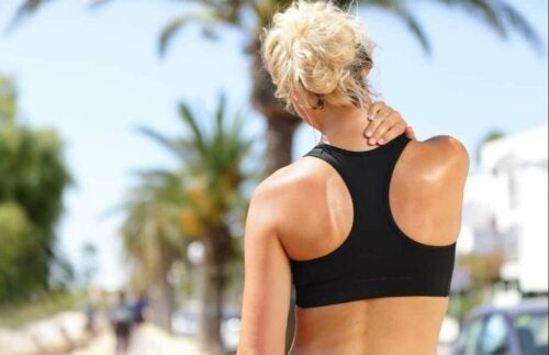 가장 일반적인 경부 통증 원인과 진단