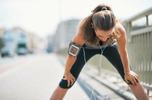 운동 복귀에 성공하는 핵심 사항 알아보기