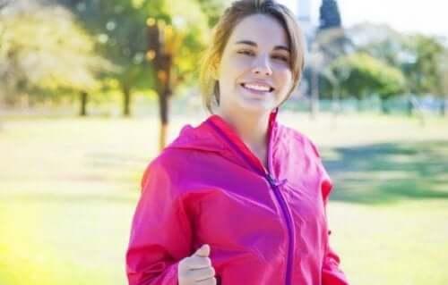 중간 강도 운동이 좀 더 건강한 삶에 도움이 되는 이유