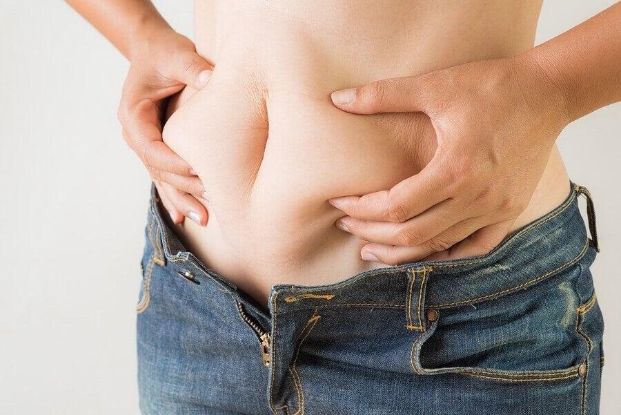 처진 살을 줄이고 탄탄한 몸매를 가꾸는 방법