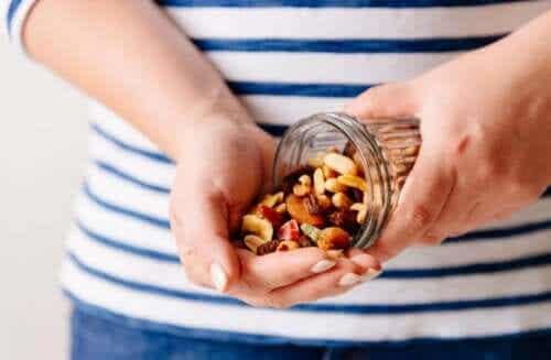 신체의 자연적인 방어력을 높이는 3가지 식품