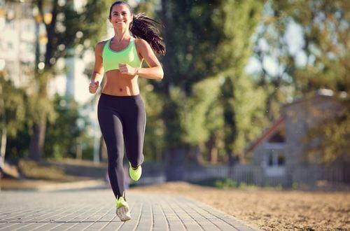En sunn livsstil: Hvordan bli hekta på gode vaner