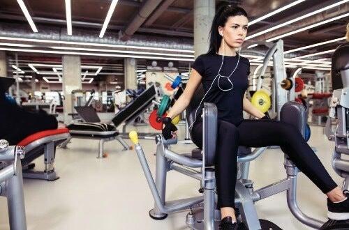 Trening av adduktormusklene, her er noen gode øvelser