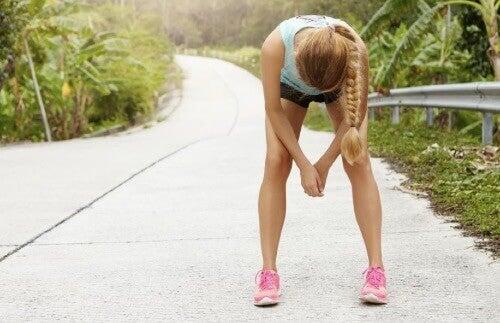 Feil ved ernæring: Fem matvarer som hindrer treningen
