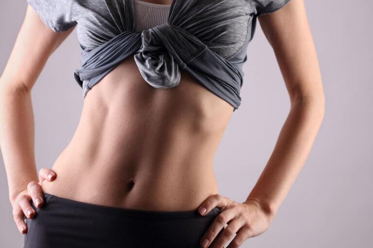 Perfekt mage: 10 nøkkeltips for de resultatene du vil ha