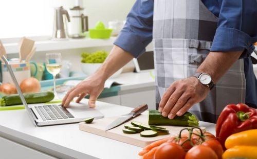 Fire sunne oppskrifter med squash