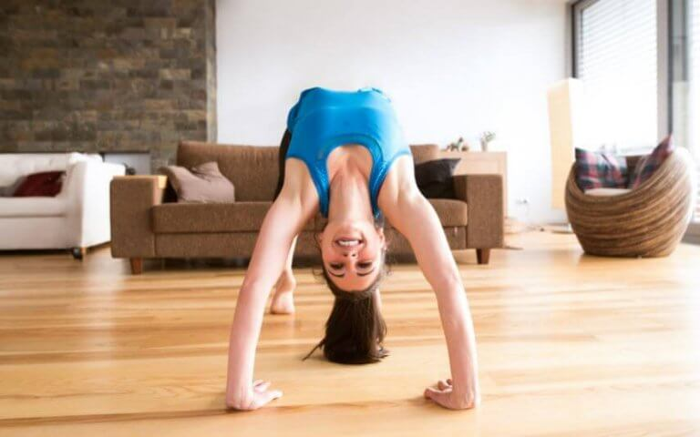 De 5 beste måtene å gjøre en ABT trening på hjemme