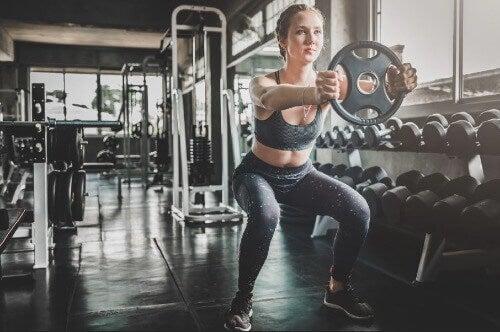 Å bygge muskler for kvinner: Tips og triks