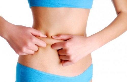Hvordan forbrenne fett og opprettholde muskelmasse.
