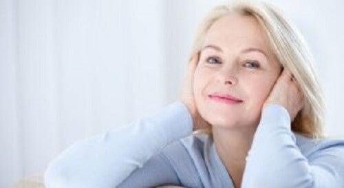 Kosthold og diett under overgangsalderen
