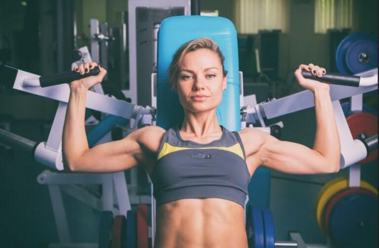 4 faktorer for å øke muskelmassen din