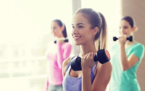 Forandringer i rutinen: Ti ting kroppen vil like