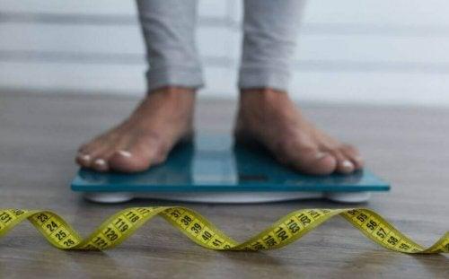 Slik kan du gå ned i vekt raskere