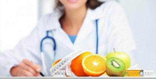 Hvor mange kalorier bør du konsumere?