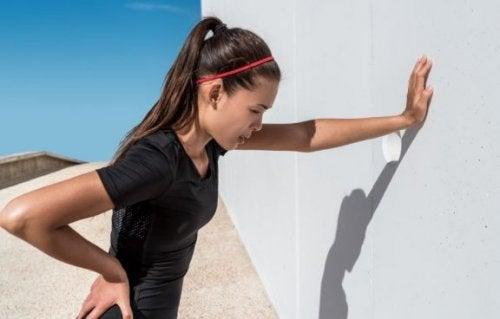Du kan øke utholdenheten din ved å løpe på ulike måter