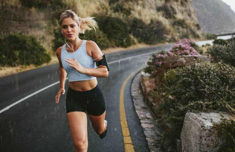 7 typer løperutiner som er ideelle for deg