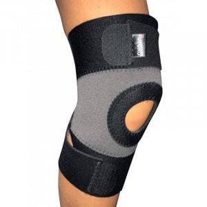 Futuro sport knestøtte er et godt produkt for å gi støtte til dine knær.